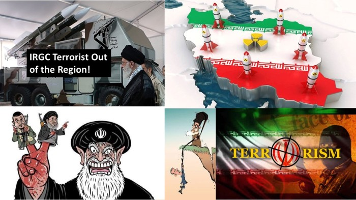Three political crises in the Iranian regime and Khamenei's response with three blank cartridge bullets